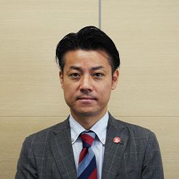 石井 聖博氏