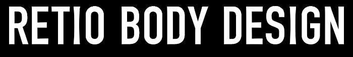 RETIO BODY DESIGN