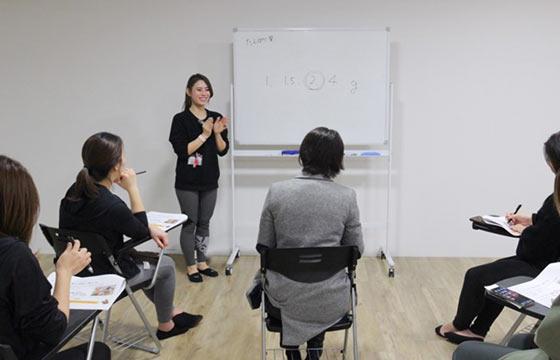 RETIO BODY DESIGN(レシオ・ボディ・デザイン)岡山市北区問屋町の24時間営業フィットネスジムの食生活を支える食事セミナー